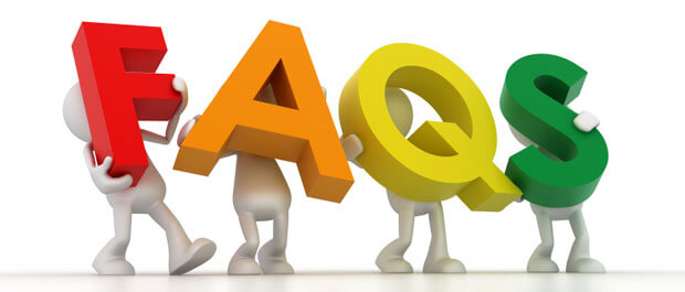FAQ   Frequently Asked Questions Thomas Henthorne